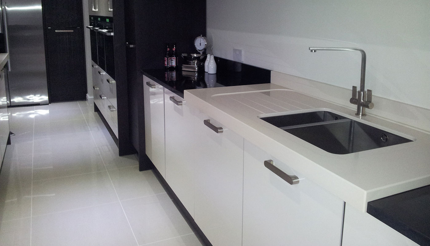 Granite And Quartz Kitchen Worktops South Yorkshire
