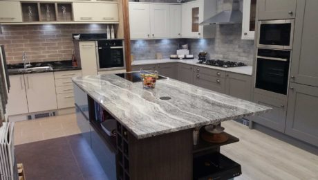 Kitchen Worktop Sheffield