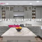 Granite & Quartz Worktops